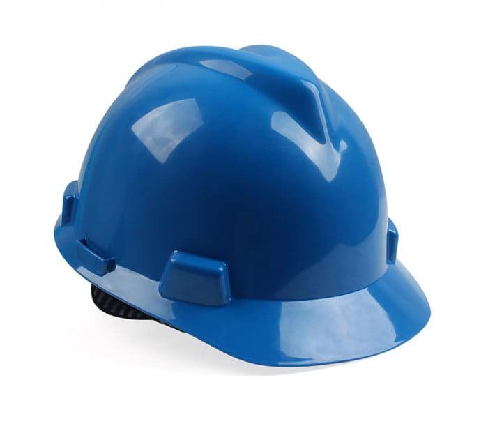 10146458标准型PE安全帽