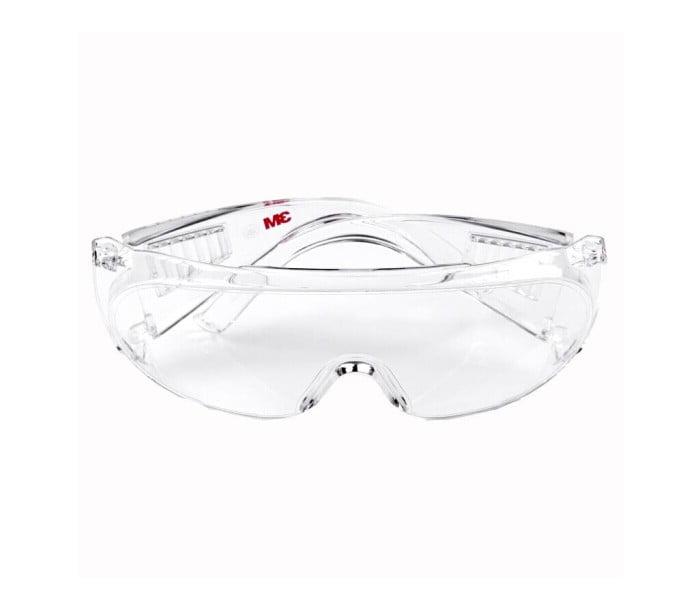 防飞溅PC防护眼镜 1611HC