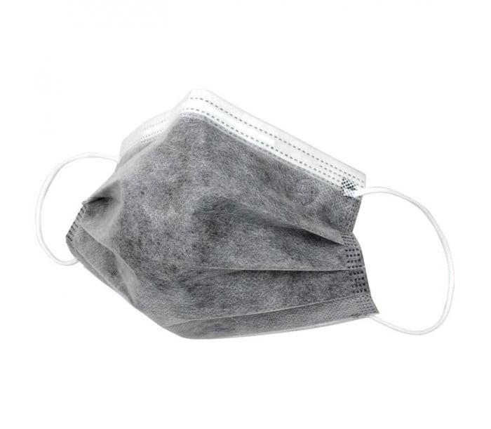 N006活性炭口罩