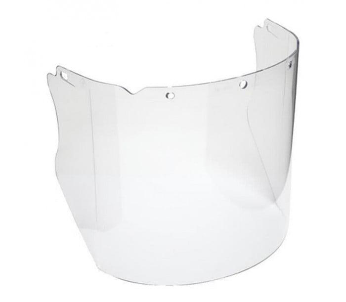 10115836 PC材质透明防护面屏