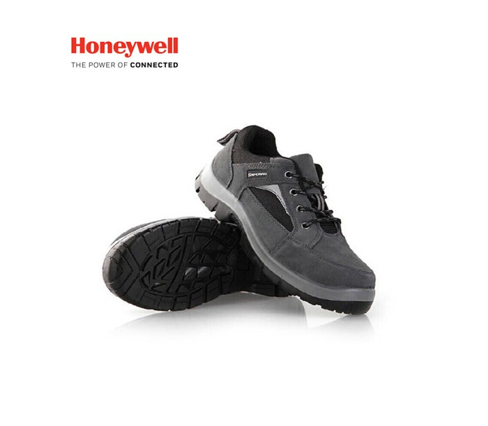防砸防穿刺安全鞋 2010502