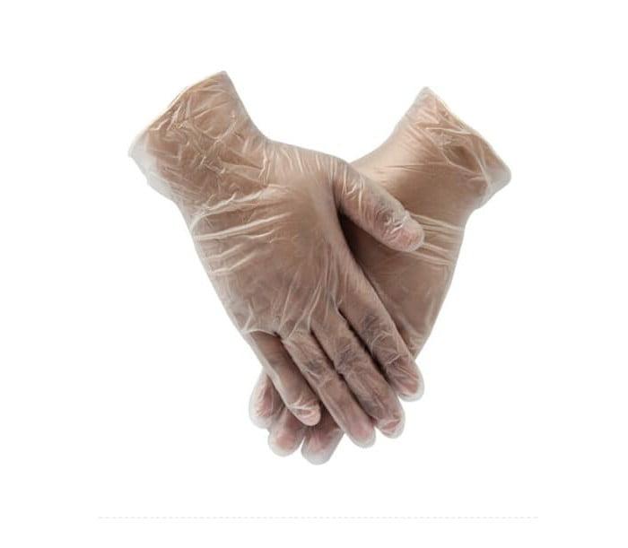 8501 一次性乙烯基手套