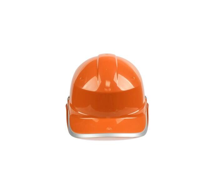 ABS荧光条安全帽 102018