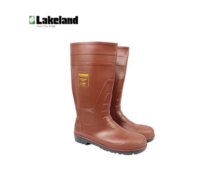 R-2-49 ChemTough 安全靴