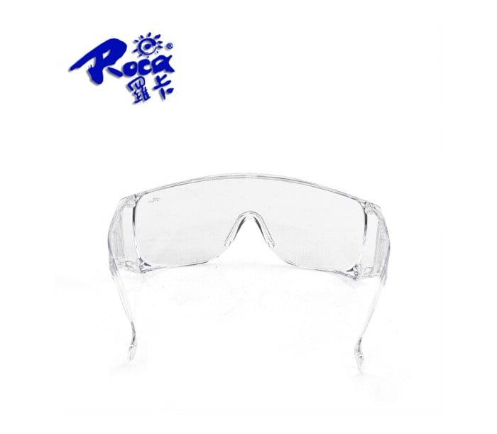 DK-1防尘防风沙防冲击防护眼镜