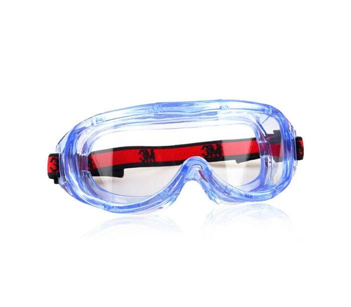 化验室PC防护眼罩 1623AF