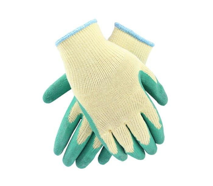 2094138乳胶涂层防护手套