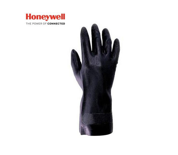 2095020氯丁橡胶防化手套