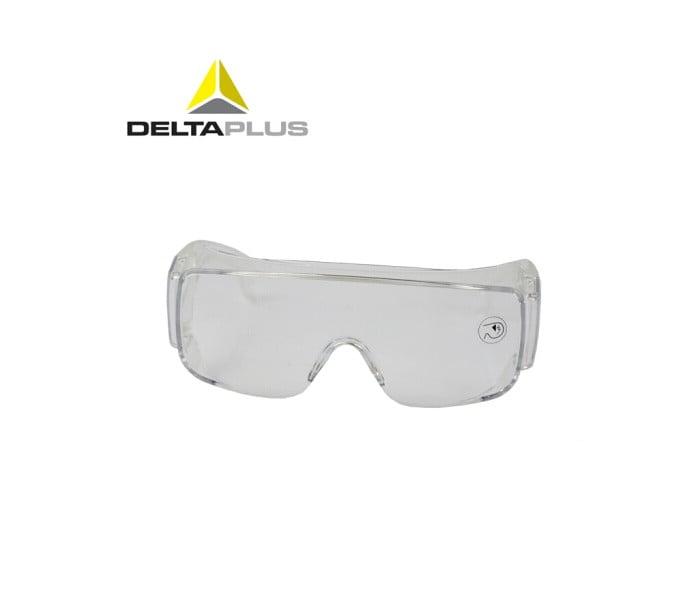 PC透明防护眼镜 101131