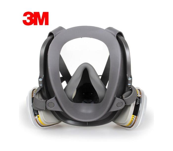 6800防酸气体防毒全面罩