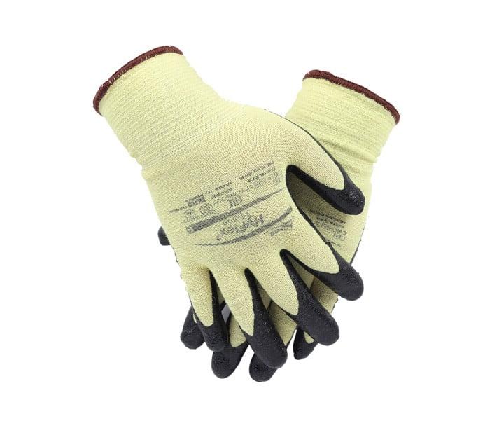 11-500丁晴涂层防割手套