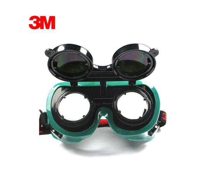 专业焊接防护眼镜 10197