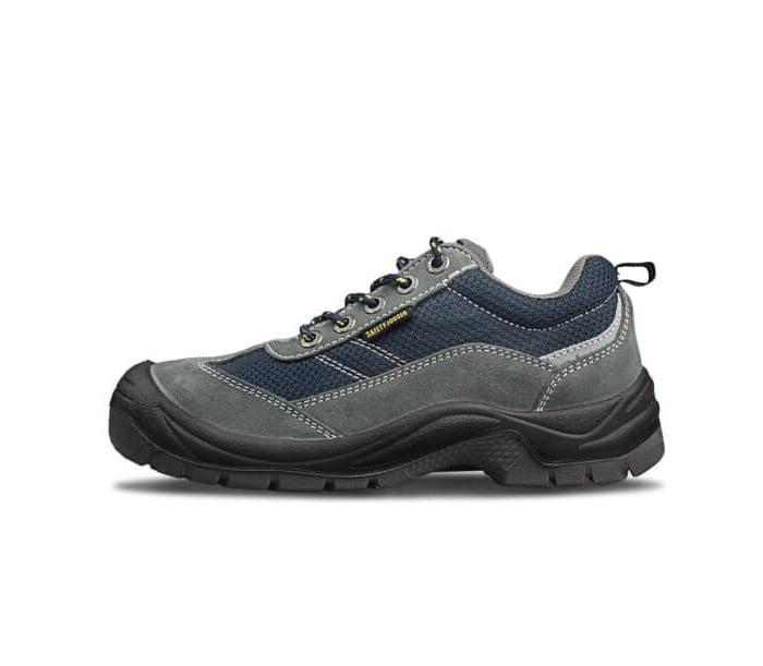 GOBI 透气防滑安全鞋