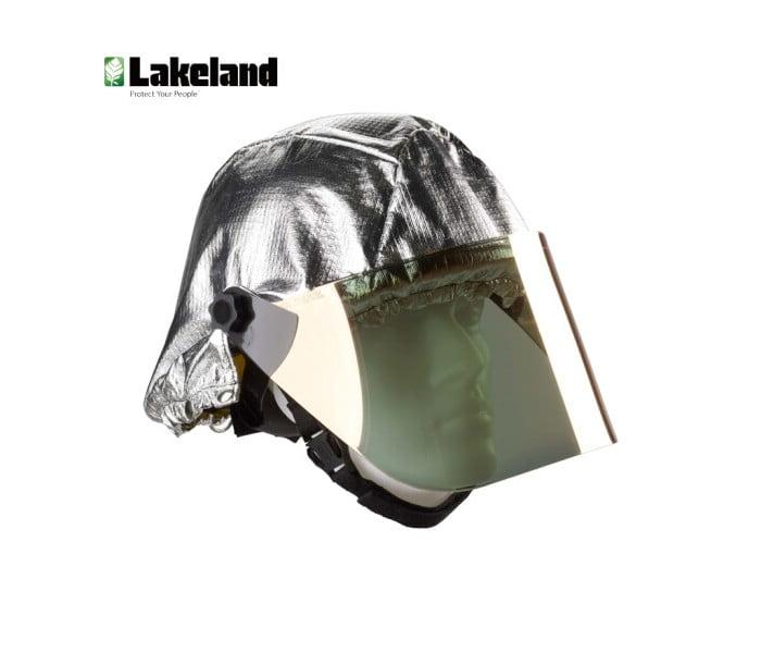 PBI/KEVLAR 268AX 消防头盔