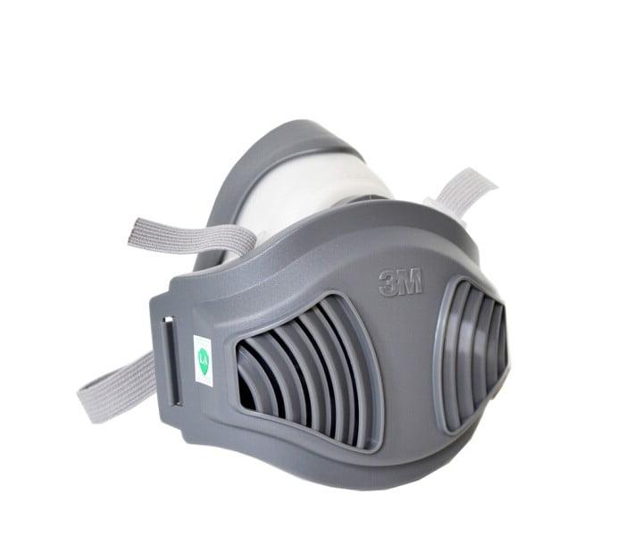 1211 KN90 颗粒物呼吸防护套装