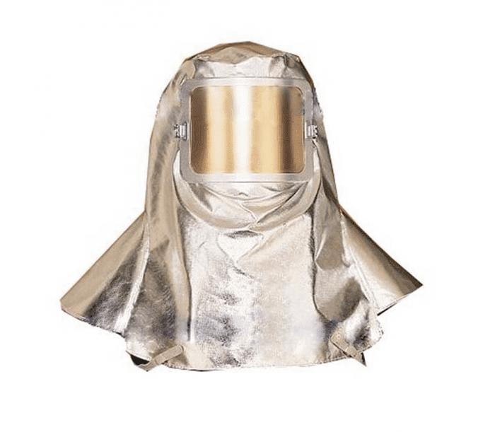 310 接近式隔热头罩 (项目产品)