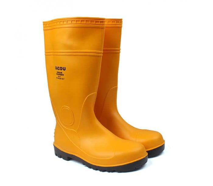 75708 Easy 轻型PVC安全靴