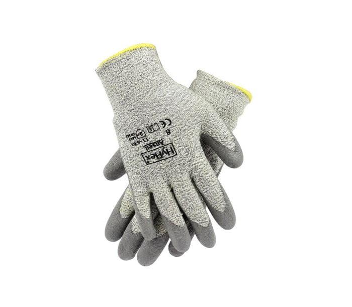 11-630PU涂层防割手套