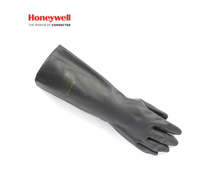 2095025氯丁橡胶防化长手套