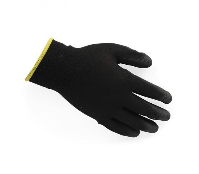 WE210G2CN 涤纶防护手套