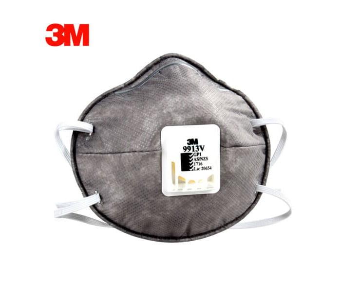 9913V有机蒸气异味防护口罩