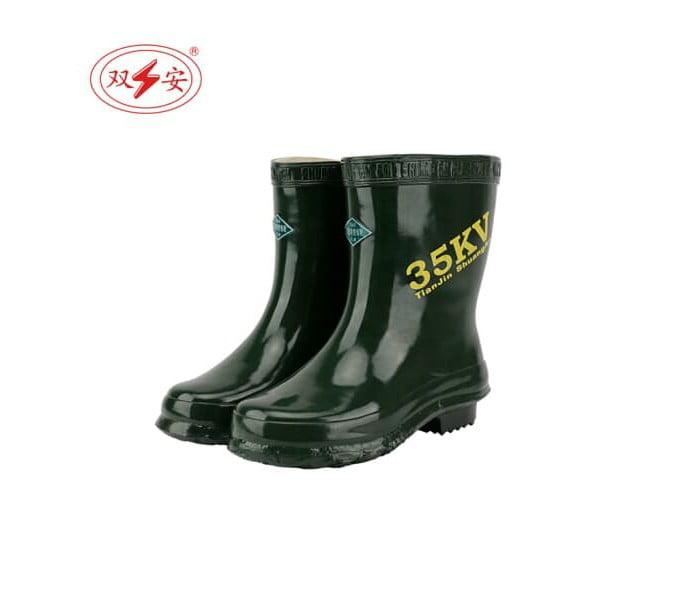 35KV高压绝缘安全靴