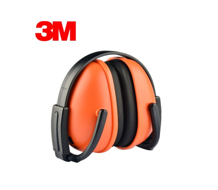 1436折叠式隔音耳罩