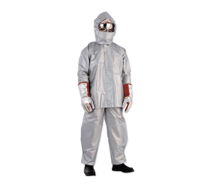 403006重型防火阻燃防化裤