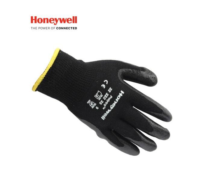 2232233CN重型丁腈涂层手套
