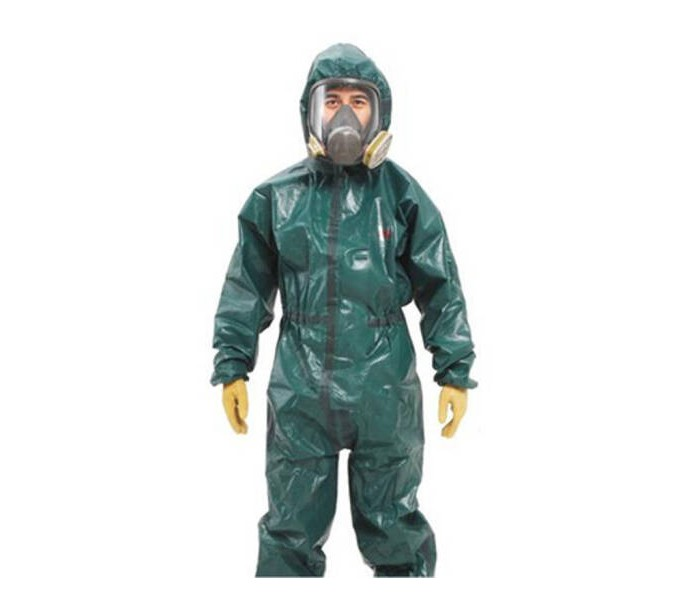 4680 耐酸碱化学防护服