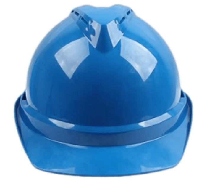 10146669 V-Gard500豪华ABS蓝色安全帽