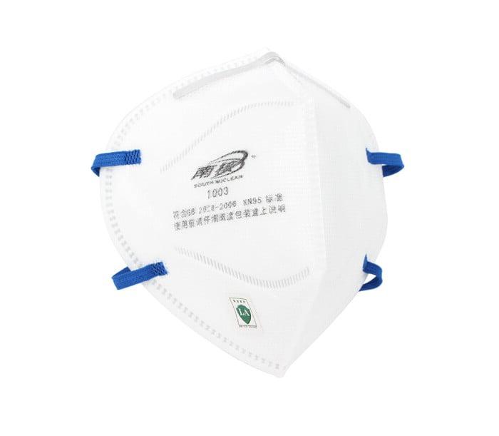 1003 防尘口罩耳带式