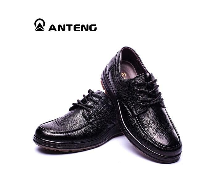 A8530牛皮绝缘鞋 商务皮鞋