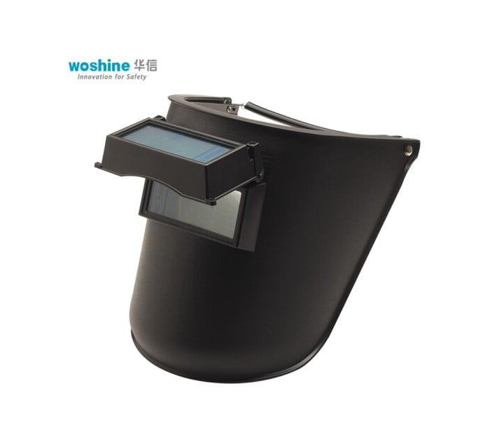 WB234配帽型电焊面罩 防强光