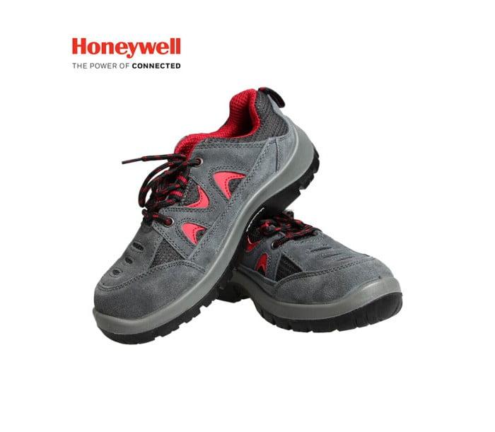 SP2010511防静电防砸安全鞋