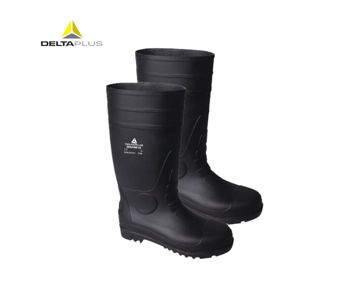高帮安全靴 雨靴 301407