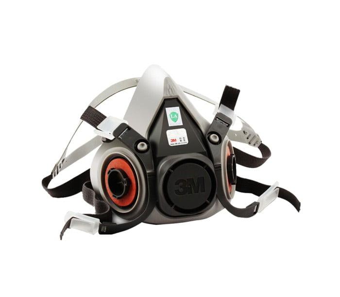 6700 全面型防护面罩