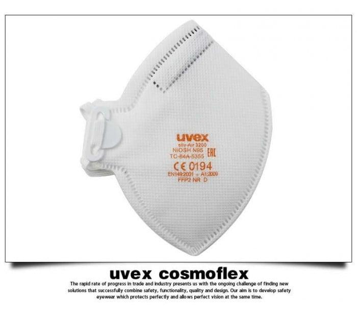 3200折叠式防尘口罩