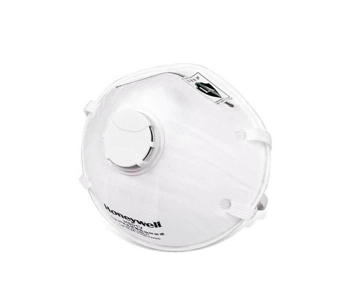 H1005585 H801V KN95呼吸阀防尘口罩