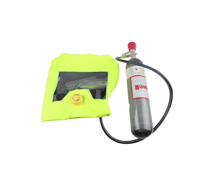 BC1182021 恒流式逃生空气呼吸器