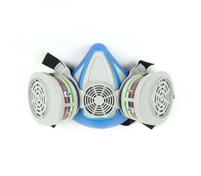 10120784 半面罩呼吸器