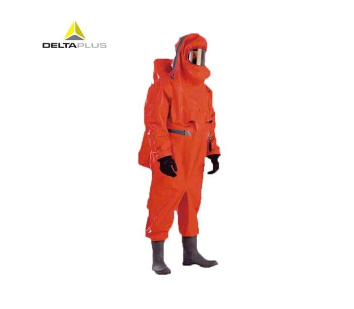 401030隔热气密重型防化服