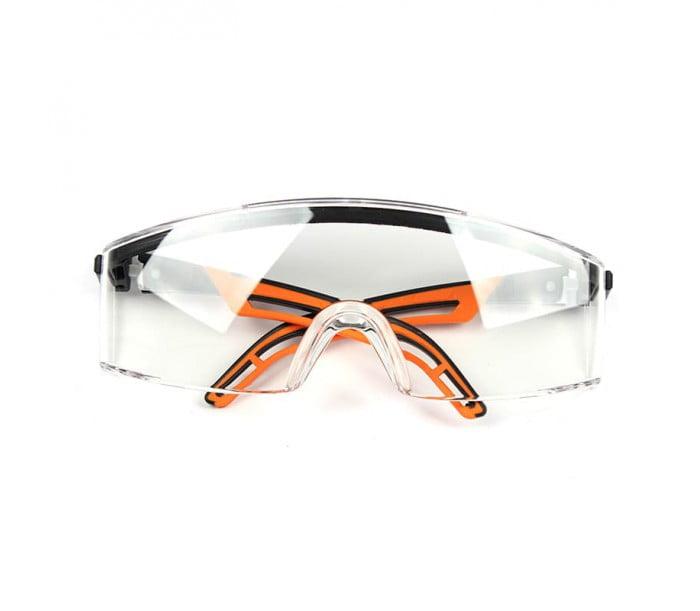 9064185 防雾防刮安全眼镜
