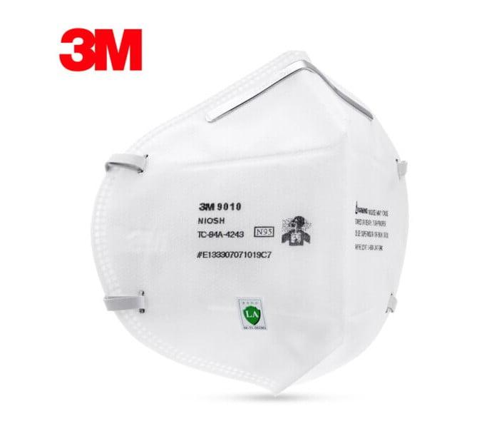 9010防尘口罩 防流感