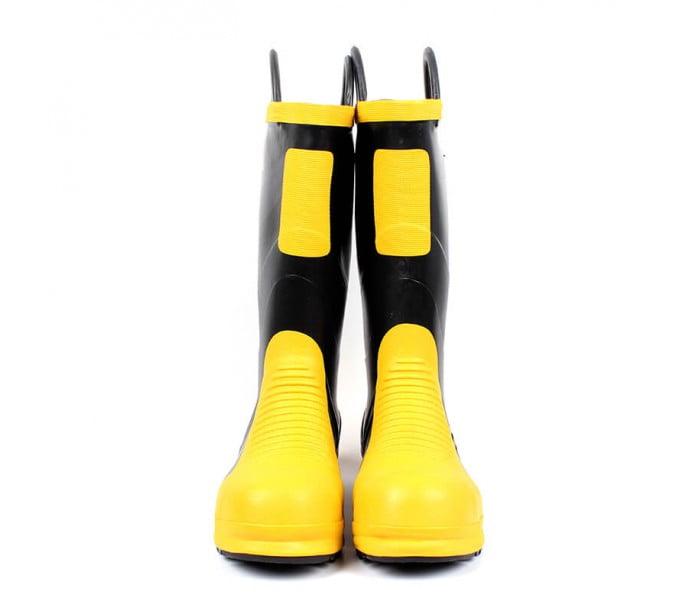 9687L 消防战斗靴