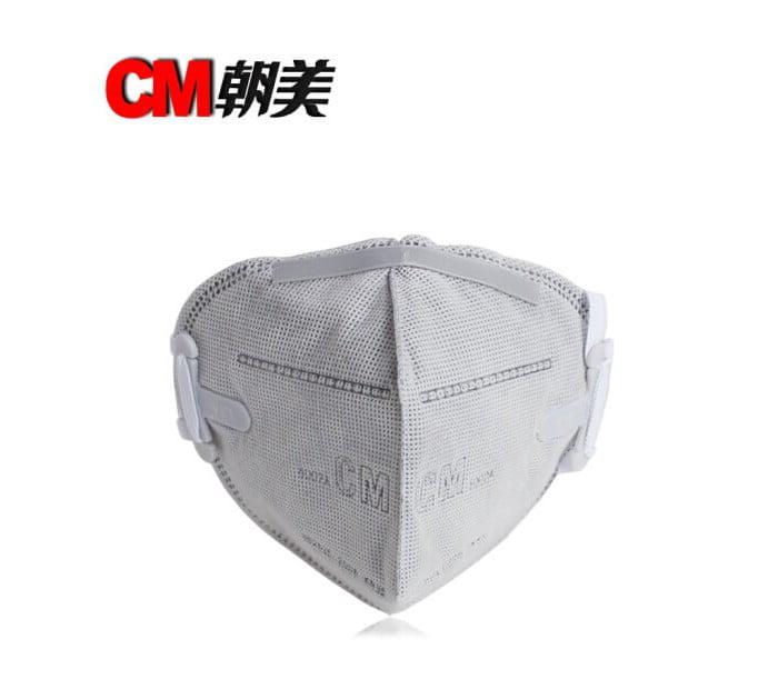 6002A-2活性炭防毒口罩