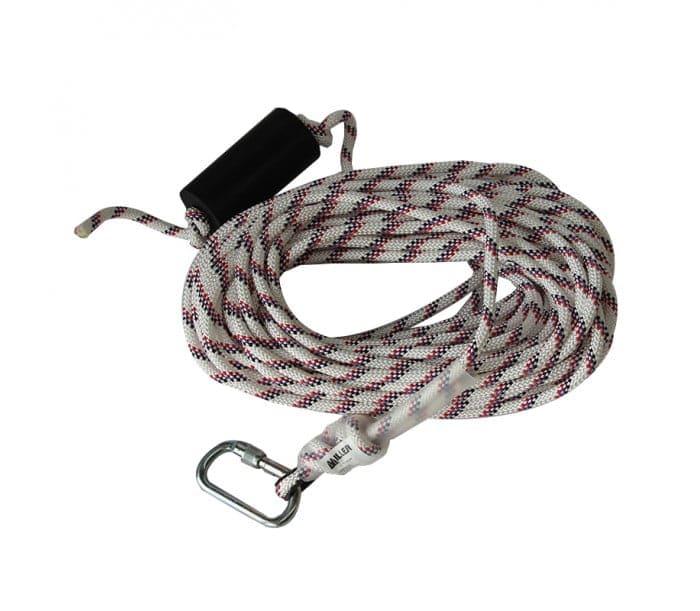 1007615 低伸缩安全绳