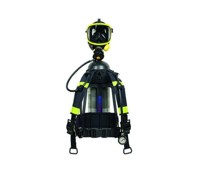 T8000正压式空气呼吸器SCBA805
