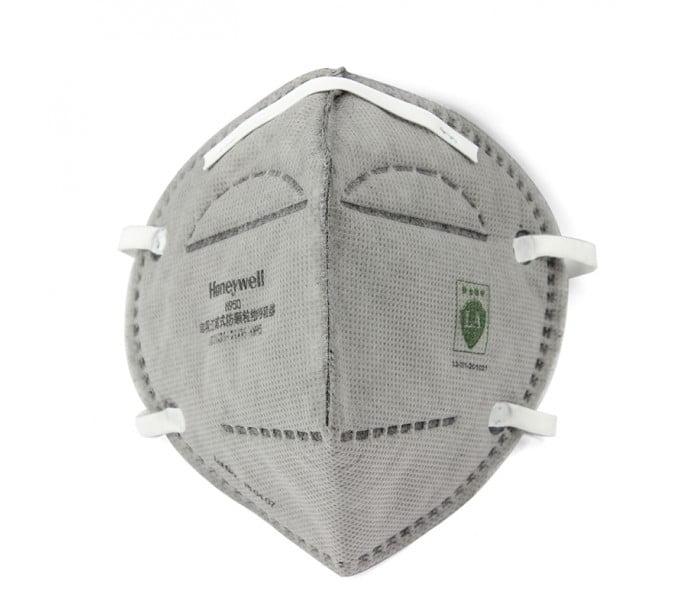 H950 KN95活性炭口罩