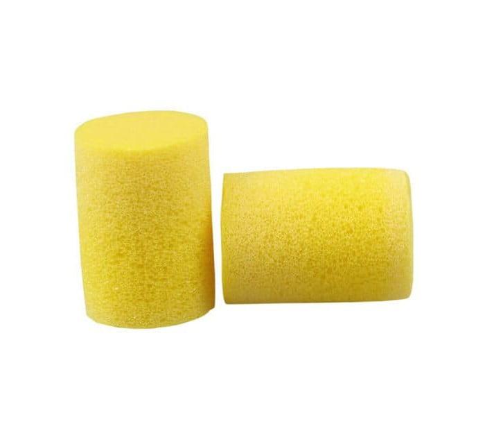 312-1201圆柱形泡棉阻燃防水隔音耳塞